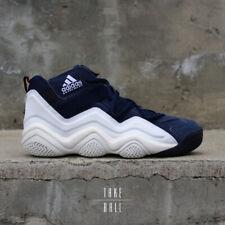 adidas Top Ten 2000 FY7685 Kobe Bryant Retro The Crazy 1 8 White Blue Gold NEW