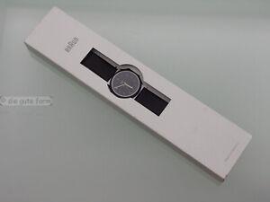 reduziertes Design - - BRAUN AW 10 - - unbenutzt neuwertig Origininalverpackung
