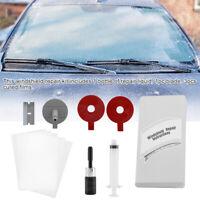 Auto Windschutzscheibe Fenster Reparatur Glas-Reparatursatz Set Werkzeug Kit