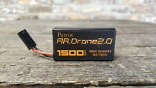 NEW Parrot, AR.Drone 2.0, 1500mAh, HIGH DENSITY BATTERY