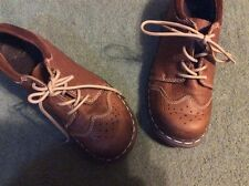 Dr Doc Martens Ladies Sz 7 Shoes   Excellent Conition