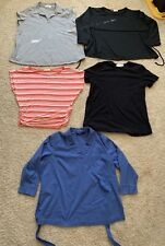 Lot Of Maternity Clothes Size XL Extra Large