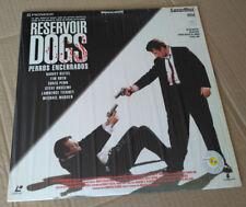 Laser Disc - Reservoir Dogs
