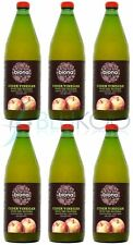 Biona Organic Apple Cider Vinegar With The Mother 750ml X2