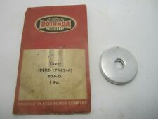 59-62 Edsel Ford Mercury Windshield Washer Reservoir Cover NOS C2RZ-17632-A