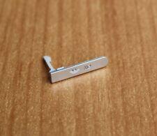 Original Sony Ericsson c905 Memory Card Slot Cover (NEW)