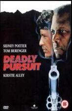 SULLE TRACCE DELL'ASSASSINO sidney poitier DVD