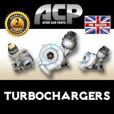Turbocharger for Audi A4, A5, A6, Q5, Seat Exeo. 2.0 TDI. 143/120 BHP. 1968 ccm.
