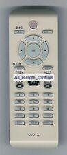 Remote control PHILIPS DVP3120 DVP 3120 DVP3120/55 DVD Brand New Free P&P