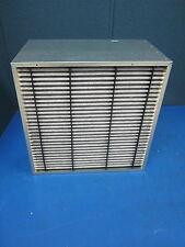 Hegu Filters Series 2875 20x20x12 Box Model No. 307067 Clean Room NEW