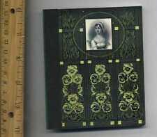 Jane Austen = HISTORY OF ENGLAND = 1791 Manuscript Replica MINIATURE Book LE gn