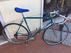 Bici corsa Moser eroica (57orizz 56vert)