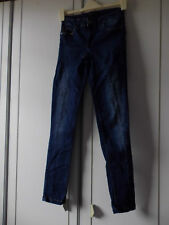 Slim, Skinny Faded Jeans Size Petite L30 for Women