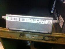Mercedes-benz w140 LH motorsteuergerät s500 0175454532