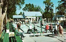 St. Cloud Shuffleboard Club, St. Cloud, Florida