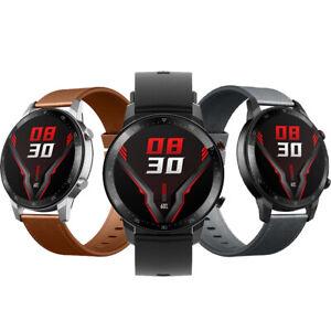 Original Nubia Red Magic Watch 1.39'' AMOLED Bluetooth Sports Smartwatch 5ATM