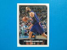 Figurine Panini NBA 2017-18 2018 n.308 Tyson Chandler Phoenix Suns
