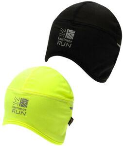 Karrimor Running Hat Skull X Lite Breathable Jogging Walking Black