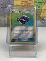 SHIPS SAME DAY Pokemon Card NM/M Pokegear 3.0 182/214 Reverse Holo Trainer Item