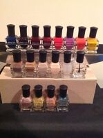 Deborah Lippmann MINI Nail Polish - **PICK YOUR COLOR** .27 FL OZ (8ml) MINI