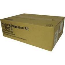 Original Ricoh 400595 Maintenance Kit Developer Color Type 3800B A-Ware