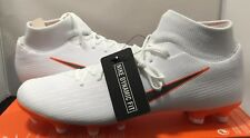 Nike Mercurial  Superfly 6 Academy GS FG/MG, UK Size 4.5 Eur 37.5 CM 23.5