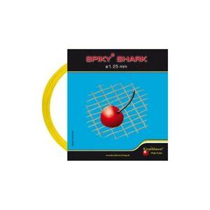 Kirschbaum Spiky Shark 1.25  Tennis Racket String