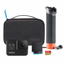 GoPro HERO 8 Black 4K Action Camera Bundle