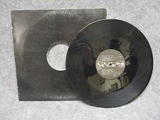 33 RPM Single Mixes Record Jeffrey Osborne She's On The Left 1988 A & M SP-12280