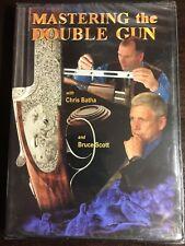 Mastering The Double Gun Dvd