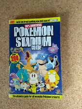 Pokemon Strategy Guide  issued by Nintendo Pro 1999
