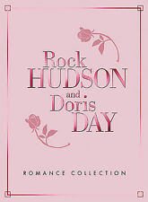 Rock Hudson & Doris Day 3 DVD  Collection (Pillow Talk / Lover Come Back / Send