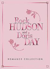 Rock Hudson Doris Day Romance Collection (DVD, 2004, Bonus CD)