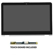 HP W2K43UA 15.6 inch 1920x1080 Touch Screen LCD Panel for HP Envy X360
