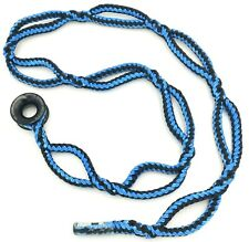 """Ultra Rigging Sling 1/2"""" x 7' With Size 2 Rigging Thimble"""