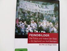 """DVD """"Feindbilder- Die Fotos und Videos der Stasi"""" + incl. Unterrichtsmaterial"""