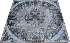 Vintage Teppich Orientteppich Rug Carpet Tapis Tapijt Tappeto Alfombra Overdyed
