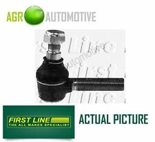 FIRST LINE LEFT TIE ROD END RACK END OE QUALITY REPLACE FTR4192