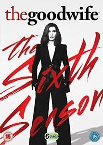 The Good Wife - Season 6 [DVD] [2014], Good DVD, Josh Charles, Chris Noth, Julia