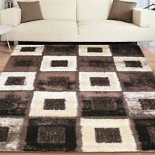 Luxury shaggy Collection Wave Modern Design In All Sizes