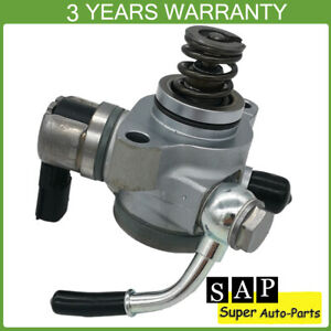 High Pressure Fuel Pump PE19-20-3F0 For Mazda 3 2012-2018 6 2014-17 CX-5 2013-18