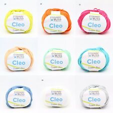 Debbie Bliss (Conway & Bliss) Cleo - 50g - Cotton & Polymide