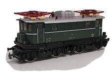 Kleinbahn H0 Elektrolokomotive Br 1245.528 grün