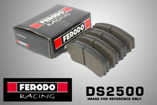 Ferodo DS2500 Racing BMW 3 (E36) 318i (E36) plaquettes de frein avant (94-98 mangé) RALLYE R