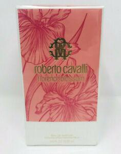 NEW Roberto Cavalli Florence Blossom Perfume 2.5oz 75mL Fragrance Spray