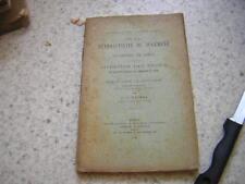 1899.rétroactivité separazione di prova corpo / Raynal.droit