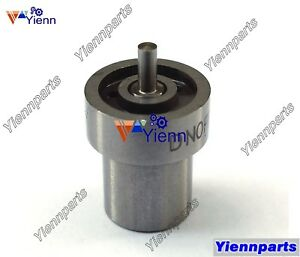 3TN100 3TN100L injector injection nozzle for Yanmar Engine Daewoo DSL801