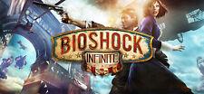 BioShock: Infinite Steam Key PC