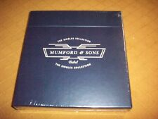 Babel: The Singles Collection by Mumford & Sons (Vinyl, Dec-2013, Glassnote Ente