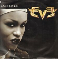 Eve ‎– Who's That Girl? – TIME 248 - Ita 2001